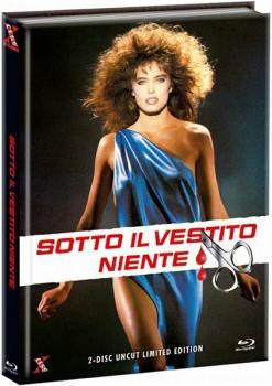 Sotto il vestito niente (1985) Full Blu-Ray 23Gb AVC ITA GER DTS-HD MA 1.0