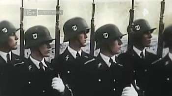 Золото Гитлера (2018) SATRip