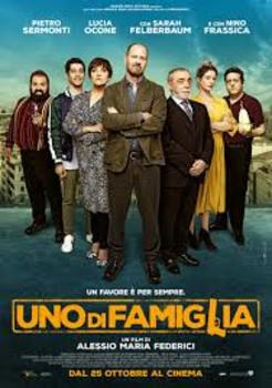 Uno Di Famiglia (2018) iTA - STREAMiNG