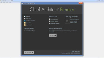 Chief Architect Premier X10 20.2.2.3 (ENG)