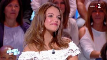 Séverine Ferrer - Septembre 2018 279c45978309594