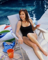 Patricia Heaton LEGS updated revised tweeked added grouped mega post