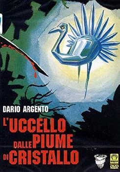 L'uccello dalle piume di cristallo (1970) DVD9 COPIA 1:1 ITA ENG