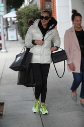 Gal Gadot - Shopping in Beverly Hills 2/27/19