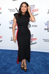Salma Hayek - 2018 Film Independent Spirit Awards 3/3/18