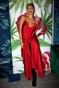 Nicole Scherzinger - L'Eden By Perrier-Jouet celebrates launch of CR WOMEN 2019 in Miami 12/6/18