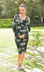 Miranda Kerr - DVF Oscar Luncheon in Beverly Hills 2/28/18