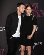 Kate Mara -        ''Teen Spirit'' Special Screening Los Angeles April 2nd 2019.