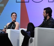 Mandy Moore -     ''This Is Us'' Panel SXSW Festival Austin Texas March 13th 2018.