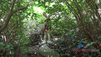 Athena Rayne (Virtual Vacation Hawaii 4/8) (2018) 2160p