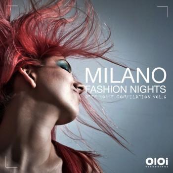 VA - Milano Fashion Night, Vol. 6 (2018) .mp3 -320 Kbps
