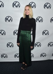 Margot Robbie - 29th Annual Producers Guild Awards Nominees Breakfast 1/20/18