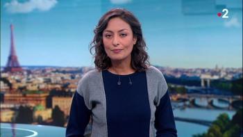 Leïla Kaddour - Octobre 2018 Df0257994950874