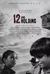 12岁的少年 Twelve and Holding_海报