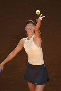 Maria Sharapova -                                      Mutua Madrid Open Spain May 6th 2018.