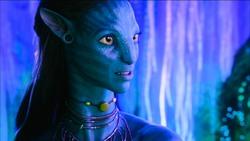 Аватар / Avatar (Сэм Уортингтон, Зои Салдана, Сигурни Уивер, 2009) 3e3ad51091453094