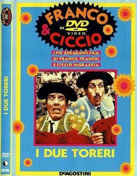 I due toreri (1964) DVD5 COPIA 1:1 ITA