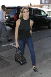 Ashley Greene - At Warwick Club in West Hollywood 6/29/18