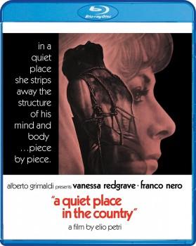 Un tranquillo posto di campagna (1968) Full Blu-Ray 35Gb AVC ITA ENG DTS-HD MA 2.0