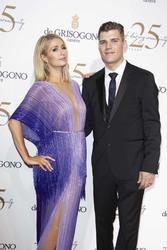 Paris Hilton - De Grisogono Party in Cannes 5/15/18
