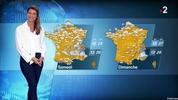 Chloé Nabédian - Août 2018 385822947338684