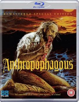 Antropophagus (1980) BD-Untouched 1080p AVC PCM-AC3 iTA-ENG