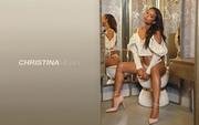 Christina Milian : Hot Wallpapers x 5