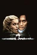 Сонная Лощина / Sleepy Hollow (Джонни Депп, Кристина Риччи, 1999)  776a89941216844