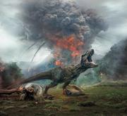 Мир Юрского периода: Павшее королевство / Jurassic World: Fallen Kingdom (Крис Пратт, Брайс Даллас Ховард, Джефф Голдблюм, 2018) 961883904886364