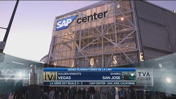 NHL 2019 - R1 G7 - Vegas Golden Knights @ San Jose Sharks - 2019 04 23 - 720p 60fps - French - TVA Sports A91f131204193594