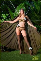 Gigi Hadid - Savage X Fenty Lingerie Fashion Show in NYC 9/12/18