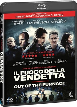 Il fuoco della vendetta - Out of the Furnace (2013) BD-Untouched 1080p AVC DTS HD-AC3 iTA-ENG