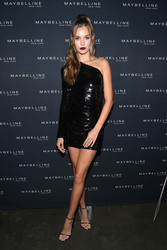Josephine Skriver - Maybelline x New York Fashion Week XIX Party 9/8/18