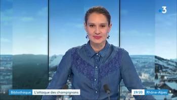 Lise Riger - Septembre 2018 7d220d986056114
