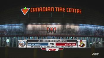 NHL 2019 - RS - New York Islanders @ Ottawa Senators - 2019 03 07 - 720p 60fps - French - RDS C899441157003794