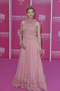 Katheryn Winnick -      2nd Canneseries International Series Festival Closing Ceremony Cannes April 10th 2019.