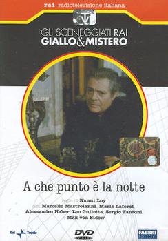 A Che Punto E' La Notte (1994) 2x DVD9 Copia 1:1 ITA