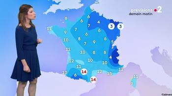 Chloé Nabédian - Novembre 2018 69fb771031657544