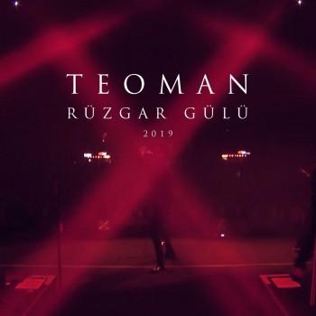 Teoman - Rüzgar Gülü 2019 (2019) Single Albüm İndir