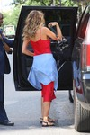Heidi Klum -                                New York City June 28th 2018.