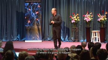 Осознание силы собственного разума (Все 5 частей) (2018) Мастер-класс