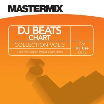 Mastermix DJ Beats Chart The Collection Vol. 3 (2019) Full Albüm İndir