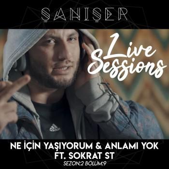 Şanışer - Live Sessions II (2019) Full Albüm İndir