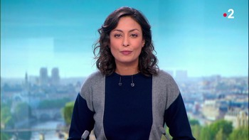 Leïla Kaddour - Octobre 2018 829018994951044