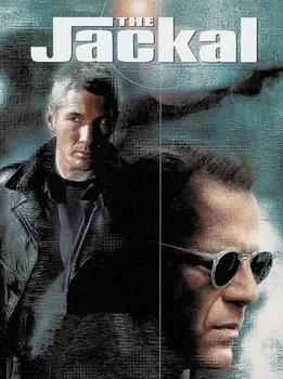 The Jackal (1997) DVD9 COPIA 1:1 ITA - ENG - SPA
