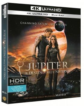 Jupiter - Il destino dell'universo (2015) Full Blu-Ray 4K 2160p UHD HDR 10Bits HEVC ITA DD 5.1 ENG TrueHD 7.1 MULTI