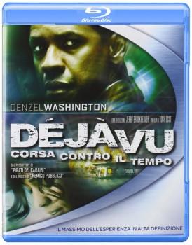 Déjà vu - Corsa contro il tempo (2006) BD-Untouched 1080p VC-1 PCM ENG DTS iTA AC3 iTA-ENG