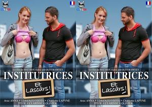 Institutrices Et Lascars