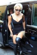 Rita Ora - Out in Milan *Up skirt* 9/21/18