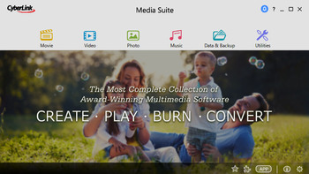 CyberLink Media Suite 16.0.0.1807 Ultimate (MULTI/ENG)